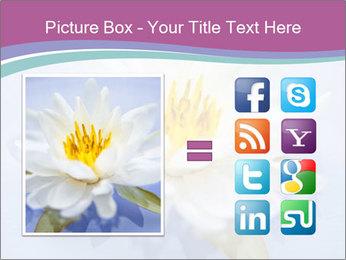 0000071734 PowerPoint Template - Slide 21