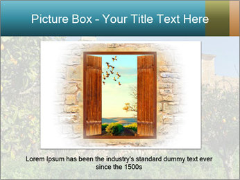 0000071736 PowerPoint Template - Slide 16