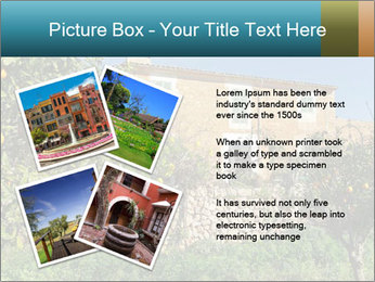 0000071736 PowerPoint Templates - Slide 23