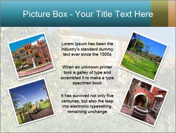 0000071736 PowerPoint Templates - Slide 24