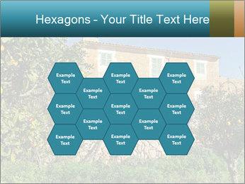0000071736 PowerPoint Templates - Slide 44