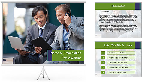 0000071739 PowerPoint Template