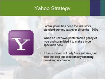 0000071739 PowerPoint Template - Slide 11