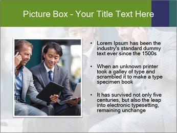 0000071739 PowerPoint Template - Slide 13