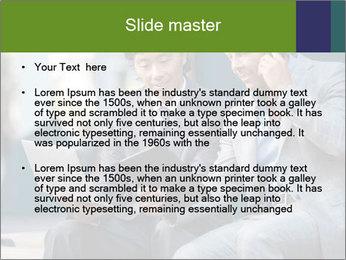 0000071739 PowerPoint Template - Slide 2