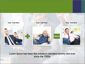 0000071739 PowerPoint Template - Slide 22