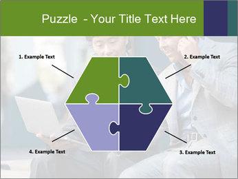 0000071739 PowerPoint Templates - Slide 40