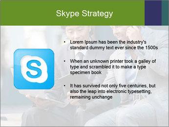 0000071739 PowerPoint Template - Slide 8