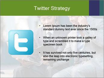 0000071739 PowerPoint Template - Slide 9