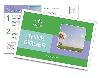 0000071740 Postcard Template