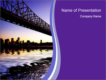 0000071741 PowerPoint Template - Slide 1