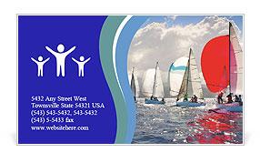 0000071743 Business Card Templates