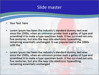 0000071743 PowerPoint Template - Slide 2
