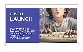 0000071746 Business Card Templates