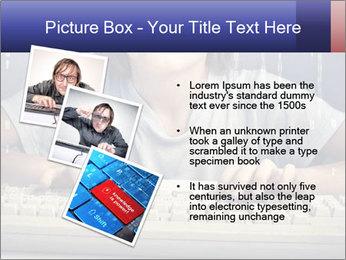 0000071746 PowerPoint Template - Slide 17