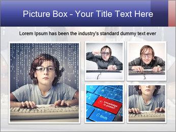 0000071746 PowerPoint Template - Slide 19
