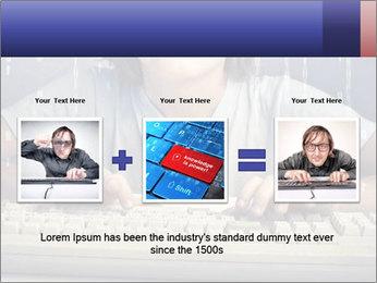 0000071746 PowerPoint Template - Slide 22