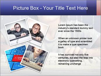 0000071746 PowerPoint Template - Slide 23