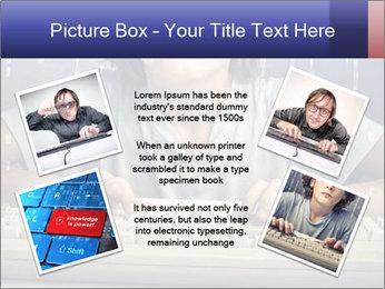 0000071746 PowerPoint Template - Slide 24