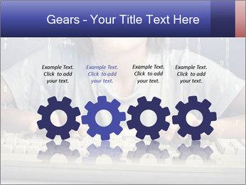0000071746 PowerPoint Template - Slide 48