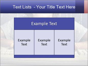 0000071746 PowerPoint Template - Slide 59