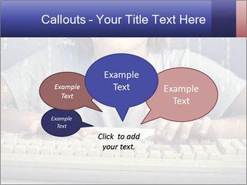 0000071746 PowerPoint Template - Slide 73
