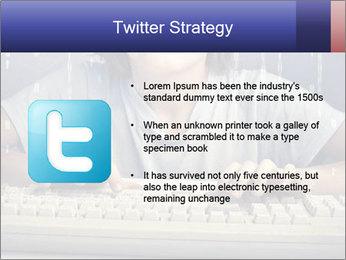 0000071746 PowerPoint Template - Slide 9