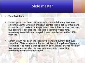 0000071747 PowerPoint Template - Slide 2