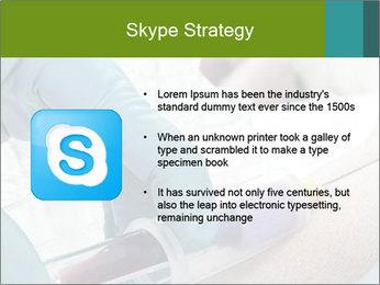 0000071748 PowerPoint Template - Slide 8