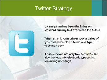 0000071748 PowerPoint Template - Slide 9