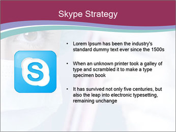 0000071749 PowerPoint Template - Slide 8