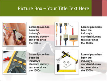 0000071750 PowerPoint Templates - Slide 14