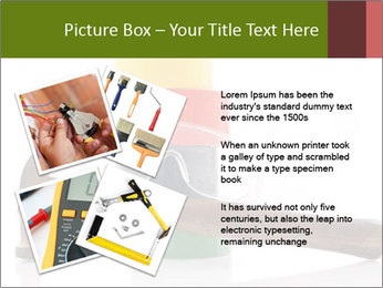 0000071750 PowerPoint Templates - Slide 23