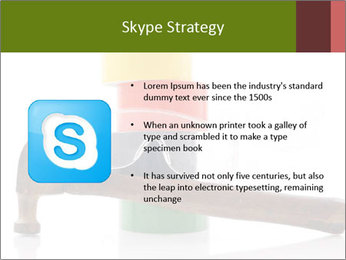 0000071750 PowerPoint Template - Slide 8