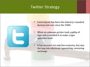 0000071750 PowerPoint Template - Slide 9