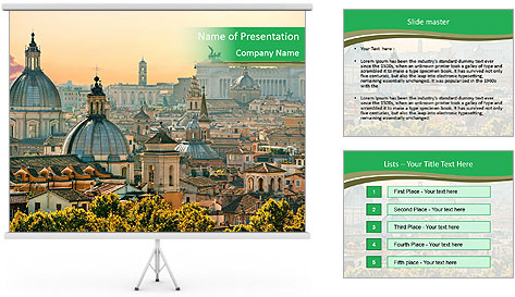 0000071751 PowerPoint Template