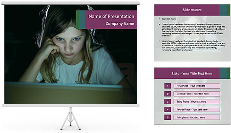 0000071753 PowerPoint Template