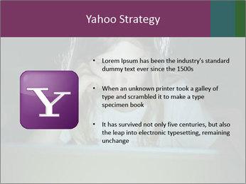 0000071753 PowerPoint Templates - Slide 11