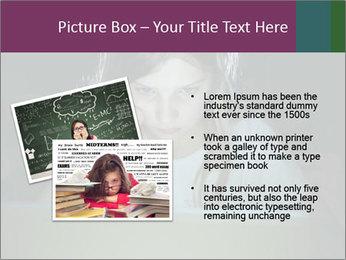 0000071753 PowerPoint Templates - Slide 20