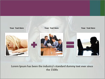 0000071753 PowerPoint Templates - Slide 22