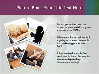0000071753 PowerPoint Templates - Slide 23