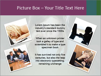 0000071753 PowerPoint Templates - Slide 24