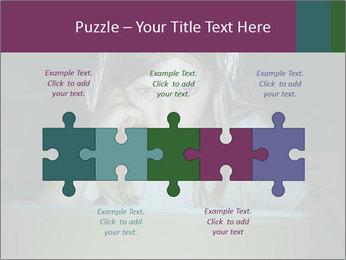 0000071753 PowerPoint Templates - Slide 41