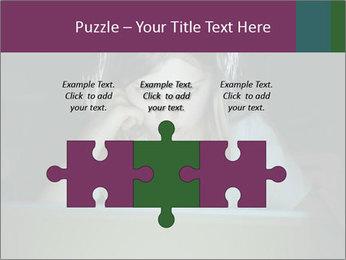 0000071753 PowerPoint Templates - Slide 42