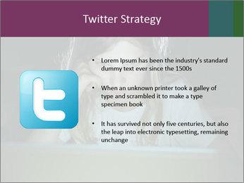 0000071753 PowerPoint Template - Slide 9