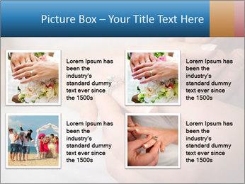 0000071755 PowerPoint Templates - Slide 14