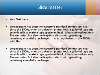 0000071755 PowerPoint Templates - Slide 2