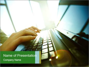 0000071756 PowerPoint Templates - Slide 1