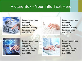 0000071756 PowerPoint Templates - Slide 14