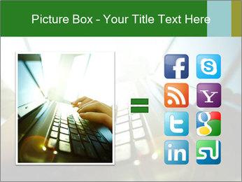 0000071756 PowerPoint Templates - Slide 21
